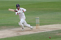 Tom Westley in batting action for Essex during Essex CCC vs Yorkshire CCC, Specsavers County Championship Division 1 Cricket at The Cloudfm County Ground on 9th July 2019