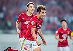 Semi Finals - AFC Champions League 2015