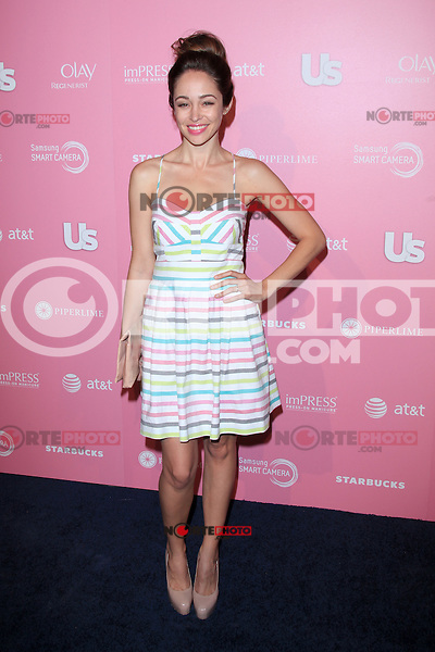 Autumn Reeser at Us Weekly's Hot Hollywood Style Event at Greystone Manor Supperclub on April 18, 2012 in West Hollywood, California. ©mpi28/MediaPunch Inc.