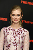 actor Sara Paxton attends the New York Premiere of &quot;The Front Runner&quot; on October 30, 2018 at MOMA in New York, New York, USA.<br /> <br /> photo by Robin Platzer/Twin Images<br />  <br /> phone number 212-935-0770
