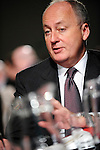 HM Government Cabinet Meeting, held at BT Convention Centre Liverpool, 08.01.09
