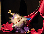 PLT Youth Puppet Show