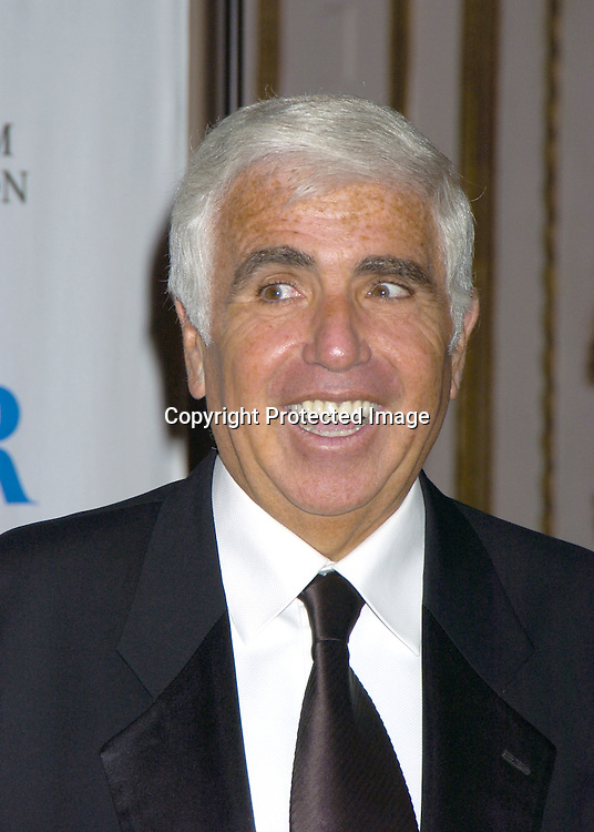 Mel Karmazin ..at The Museum of TV and Radio New York Gala  honoring  Merv Griffin on May 26, 2005 at The Waldorf Astoria Hotel...Photo by Robin Platzer, Twin Images