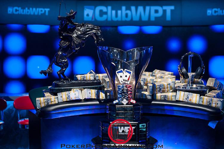 WPT L.A. Poker Classic Season 2015-2016