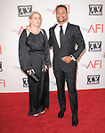 Cuba Gooding Jr and wife at TV Land's 2011 AFI Lifetime AChievement Award Honoring Morgan Freeman held at Sony Picture Studios in Culver City, California on June 09,2011                                                                               © 2011 Hollywood Press Agency