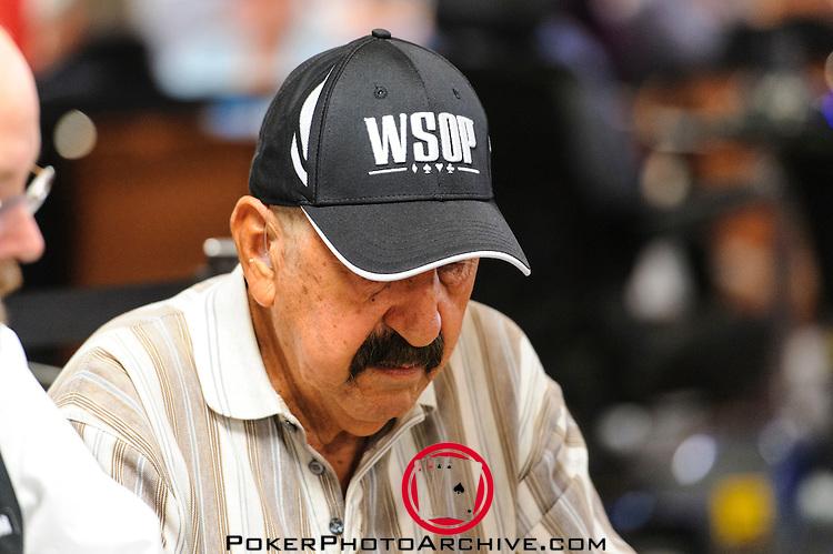 WSOP Hat