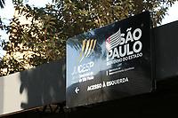 SÃO PAULO, SP, 25.07.2019 - POLITICA-SP - João Doria, Governador de São Paulo, inaugura o novo prédio da Junta Comercial do Estado de São Paulo (Jucesp) e também anuncia medidas que facilitarão a vida do empreendedor paulista, nesta quinta-feira, 25. ( Foto Charles Sholl/Brazil Photo Press/Folhapres)