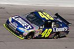 Feb 08, 2009; 1:37:47 PM; Daytona Beach, FL, USA; NASCAR Sprint Cup Series qualifying for the Daytona 500 at Daytona International Speedway.  Mandatory Credit: (thesportswire.net)