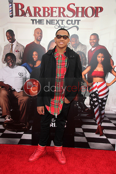Michael Rainey Jr.<br />
