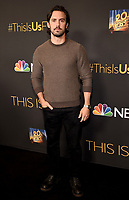 "LOS ANGELES - JUNE 6: Cast member Milo Ventimiglia attends a ""THIS IS US"" FYC Event presented by 20th Century Fox Television & NBC at the John Anson Ford Theatres on June 6, 2019 in Los Angeles, California. (Photo by Frank Micelotta/20th Century Fox Television/PictureGroup)"