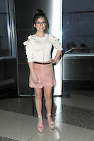 www.acepixs.com<br /> January 24, 2017  New York City<br /> <br /> Madisyn Shipman, star of Nickelodeon&rsquo;s &ldquo;Game Shakers&rdquo; at The Empire State Building on January 24, 2017 in New York City.<br /> <br /> Credit: Kristin Callahan/ACE Pictures<br /> <br /> <br /> Tel: 646 769 0430<br /> Email: info@acepixs.com