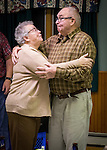 Chandler & Joan ~ 60th Wedding Anniversary
