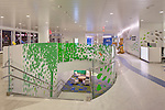 Nationwide Children's Hospital   Architects: FKP Architects and RAA