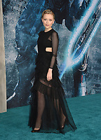 Ivanna Sakhno at the Global premiere for &quot;Pacific Rim Uprising&quot; at the TCL Chinese Theatre, Los Angeles, USA 21 March 2018<br /> Picture: Paul Smith/Featureflash/SilverHub 0208 004 5359 sales@silverhubmedia.com