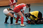 EuroHockey - Pool C - SV Arminen v SK Slavia Prague