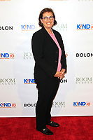 CLVER CITY - AUG 4: Sonia Nazario at Kind Los Angeles: Coming Together for Children Alone at Bolon at Helms Design Center on August 4, 2018 in Culver City, CA