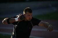 08March2008: Ben Brown Track Meet, City of Industry CA.  Photos from Ben Brown Track meet at Wildmer Stadium.