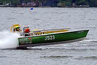 JS-23, JS-61    (Jersey Speed Skiff(s)