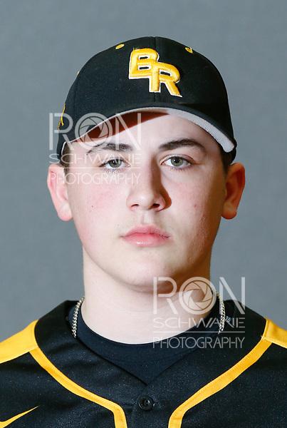 2018 Black River Baseball - Conner Burke
