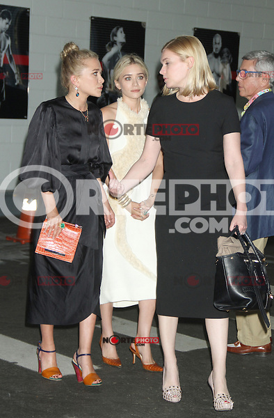 May 31, 2012 Mary-Kate Olsen and Ashley Olsen at the 2012 Fresh Air Fund Spring Benefit: Salute To American Heroes. Pier Sixty at Chelsea Piers in New York City. © RW/MediaPunch Inc.