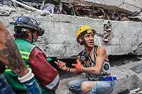 Historias Terremoto 21sep2017