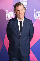 Director Brett Morgen at the London Film Festival 2017 screening of &quot;Jane&quot; at Picturehouse Central, London, UK. <br /> 13 October  2017<br /> Picture: Steve Vas/Featureflash/SilverHub 0208 004 5359 sales@silverhubmedia.com
