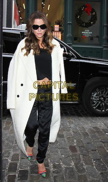 NEW YORK, NY - JANUARY 5: Kate Beckinsale seen in New York City on January 05, 2017.<br /> CAP/MPI/RW<br /> &copy;RW/MPI/Capital Pictures