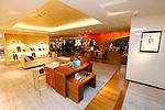 "Louis Vuitton store, Nov 28, 2013 :  Open ceremony for ""LOUIS VUITTON "" store in Shinjuku, Tokyo, Japan."