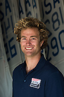 Thomas Barrows, 49er, US Sailing Team Sperry