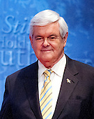 Former Speaker of the United States House Newt Gingrich (Republican of Georgia), a candidate for the 2012 Republican Party nomination for President of the United States, walks to the podium to make remarks at the 2012 CPAC Conference at the Marriott Wardman Park Hotel in Washington, D.C. on Friday, February 10, 2012..Credit: Ron Sachs / CNP