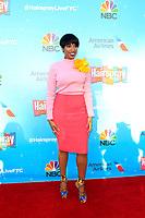LOS ANGELES - JUN 9:  Jennifer Hudson at the NBC's 'Hairspray Live!' FYC Event at the ATAS Saban Media Center on June 9, 2017 in North Hollywood, CA