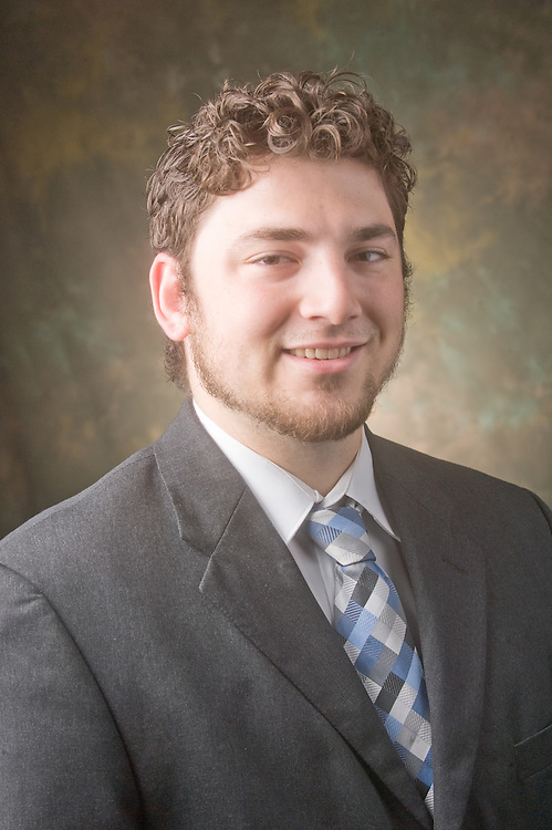 Andrew Moizer, Admissions, Portrait