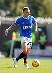 Scott Arfield, Rangers
