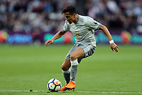 Alexis Sanchez of Manchester United during West Ham United vs Manchester United, Premier League Football at The London Stadium on 10th May 2018