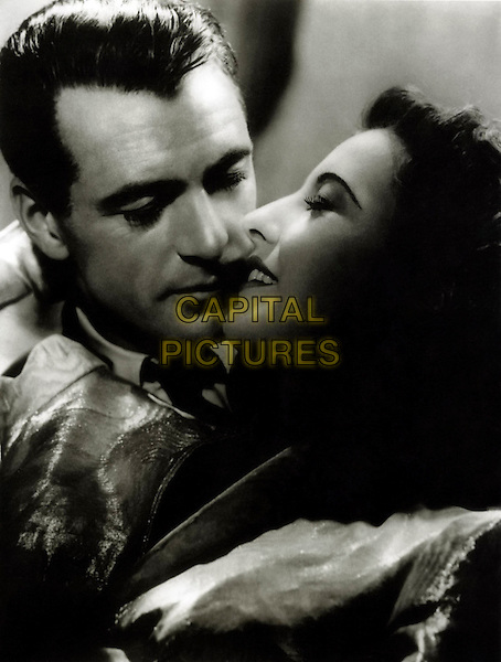 GARY COOPER & BARBARA STANWYCK.in Meet John Doe.*Filmstill - Editorial Use Only*.CAP/PLF.Supplied by Capital Pictures.