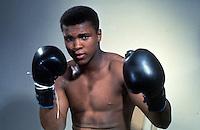 Boxing History - Muhammad Ali