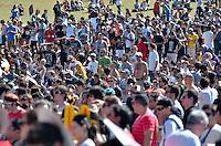 SÃO PAULO, SP, 06.04.2014 - LOLLAPALOOZA 2014 - SHOW JOHNNY MARR - Johnny Marr se apresenta no segundo dia do Festival Lollapalooza 2014, realizado no Autódromo de Interlagos, zona sul de São Paulo na tarde deste domingo (06). (Foto: Levi Bianco / Brazil Photo Press).