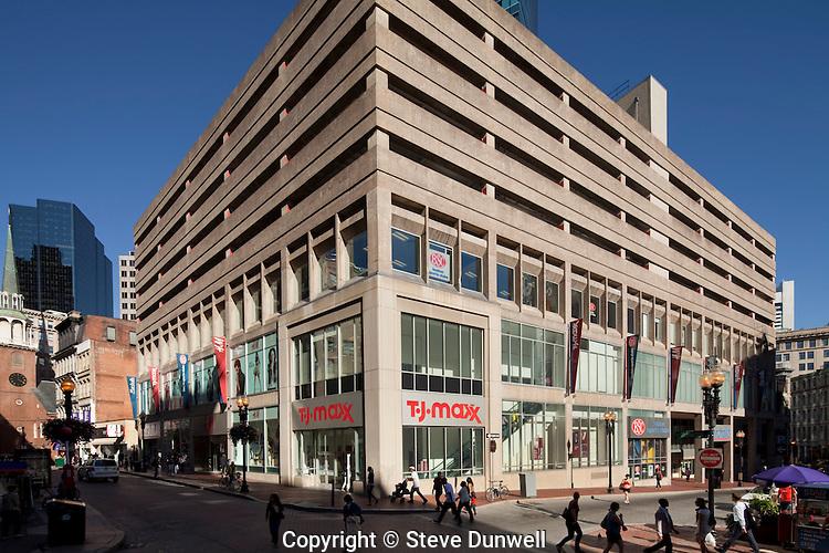 350 Washington St., Boston, MA