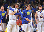 Summit League Championship Denver vs South Dakota State MBB