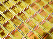 Electronic circuits, Biomedical Dept., University of Surrey.