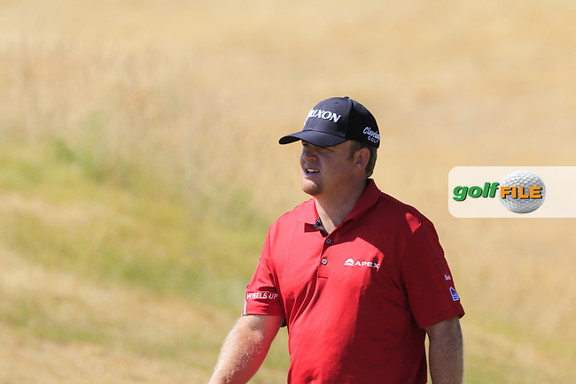 JB HOLMES (USA) at the 6th green during Sunday's Final Round of the 2015 U.S. Open 115th National Championship held at Chambers Bay, Seattle, Washington, USA. 6/21/2015.<br /> Picture: Golffile | Eoin Clarke<br /> <br /> <br /> <br /> <br /> All photo usage must carry mandatory copyright credit (&copy; Golffile | Eoin Clarke)