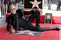 Jeff Goldblum WOF