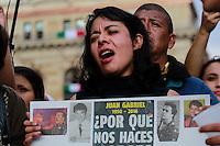 Juan Gabriel Fans en Bellas Artes