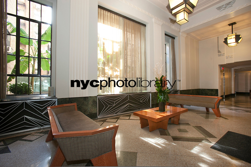 at 200 West 86th Street