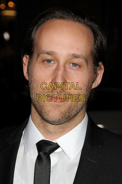 LOS ANGELES, CA - JANUARY 15  - Seth Ayott. &quot;Jack Ryan: Shadow Recruit&quot; Los Angeles Premiere held at the TCL Chinese Theatre. <br /> CAP/ADM/BP<br /> &copy;Byron Purvis/AdMedia/Capital Pictures