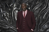 Ozwald Boateng attends the World Premiere of ALIEN CONVENANT. London, UK. 04/05/2017 | usage worldwide /MediaPunch ***FOR USA ONLY***