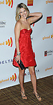 Ali Larter arriving at the 23rd Annual GLAAD Media Awards, held at the Westin Bonaventure Hotel in Los Angeles, California. April 21,  2012