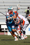 Philadelphia Barrage vs Los Angeles Riptide.Home Depot Center, Carson California.Wes Green (#16).506P8598.JPG.CREDIT: Dirk Dewachter