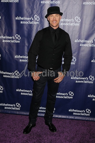 "18 March 2015 - Beverly Hills, California - Todd Schroeder. 23rd Annual ""A Night at Sardi's"" Benefit for the Alzheimer's Association held at The Beverly Hilton Hotel. Photo Credit: Byron Purvis/AdMedia"
