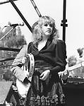 Fleetwood Mac 1983 Stevie Nicks